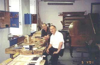 Pianotec